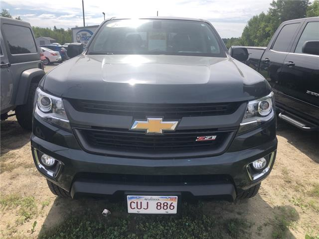 2018 Chevrolet Colorado Z71 (Stk: MM908) in Miramichi - Image 2 of 13