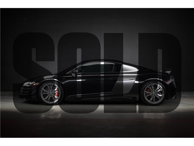 2012 Audi R8 GT (Stk: MU1940) in Woodbridge - Image 1 of 17