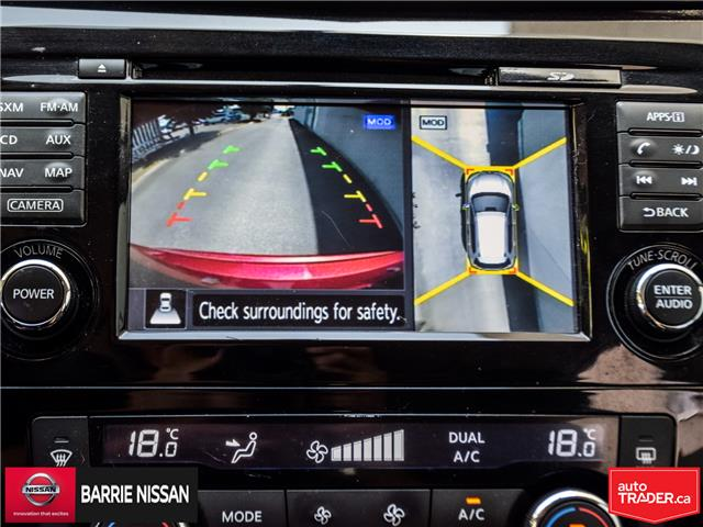 2015 Nissan Rogue SL (Stk: 19013A) in Barrie - Image 22 of 27