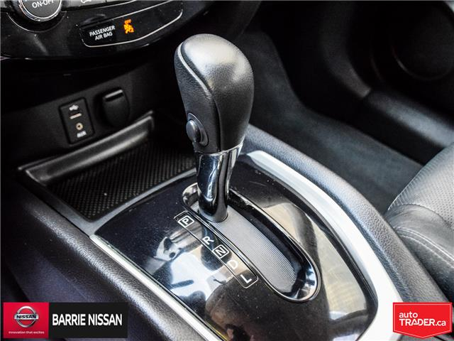 2015 Nissan Rogue SL (Stk: 19013A) in Barrie - Image 23 of 27