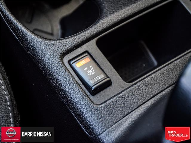 2015 Nissan Rogue SL (Stk: 19013A) in Barrie - Image 24 of 27