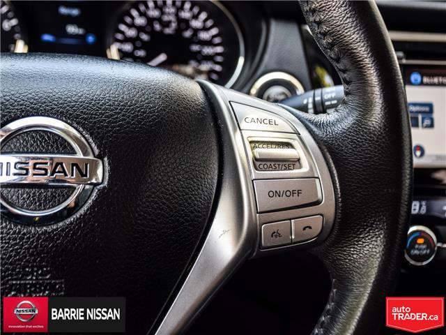 2015 Nissan Rogue SL (Stk: 19013A) in Barrie - Image 27 of 27
