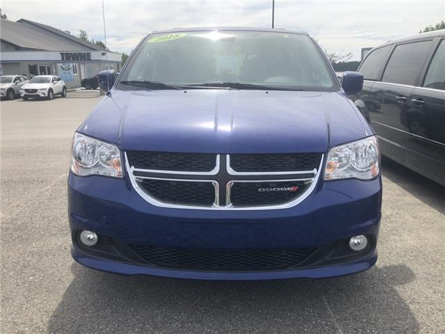 2018 Dodge Grand Caravan Crew (Stk: MM906) in Miramichi - Image 2 of 10