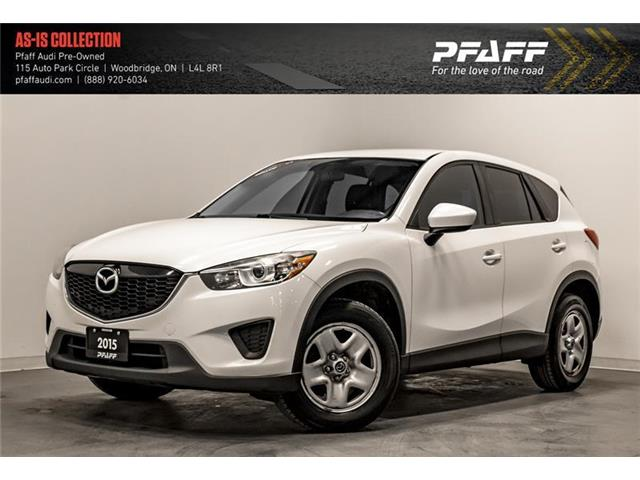 2013 Mazda CX-5 GS (Stk: C6765A) in Woodbridge - Image 1 of 17