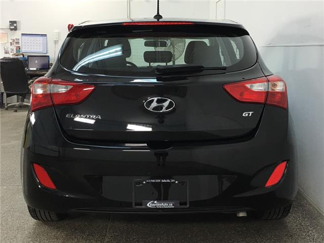2016 Hyundai Elantra GT GLS (Stk: 35303J) in Belleville - Image 6 of 26