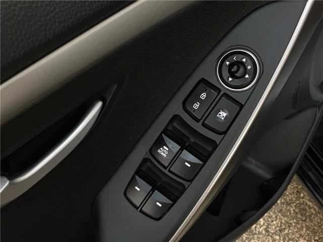 2016 Hyundai Elantra GT GLS (Stk: 35303J) in Belleville - Image 21 of 26