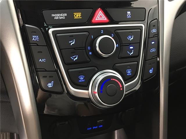 2016 Hyundai Elantra GT GLS (Stk: 35303J) in Belleville - Image 18 of 26