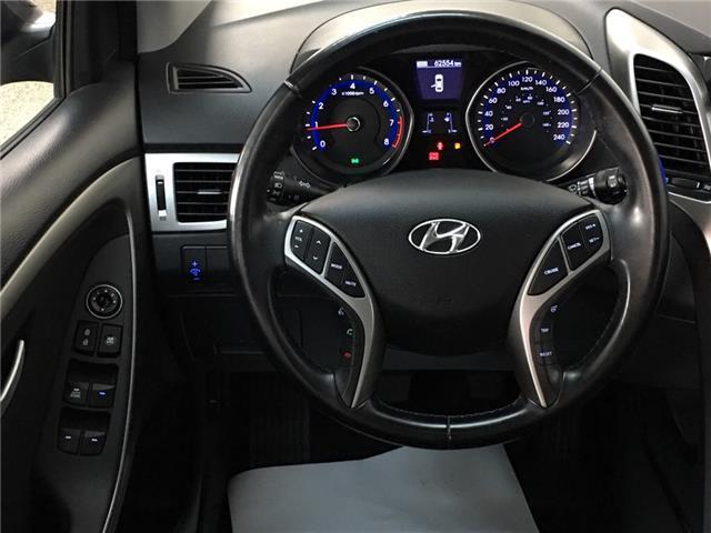 2016 Hyundai Elantra GT GLS (Stk: 35303J) in Belleville - Image 16 of 26