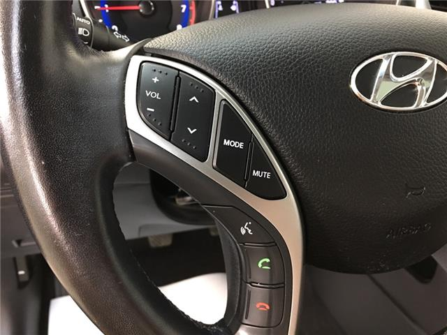 2016 Hyundai Elantra GT GLS (Stk: 35303J) in Belleville - Image 14 of 26