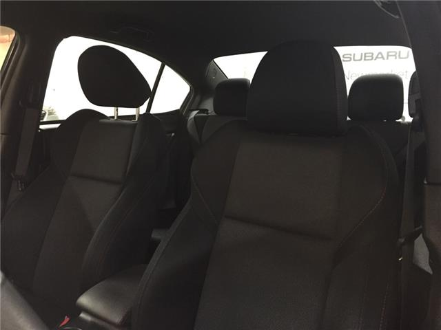 2017 Subaru WRX Base (Stk: P344) in Newmarket - Image 17 of 19