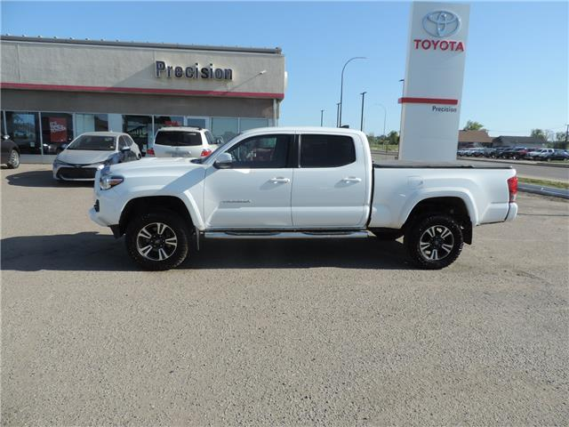 2016 Toyota Tacoma SR5 (Stk: 193681) in Brandon - Image 1 of 19