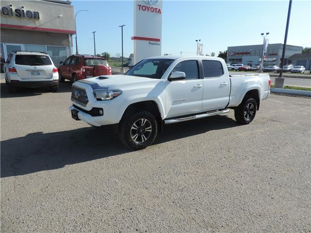 2016 Toyota Tacoma SR5 (Stk: 193681) in Brandon - Image 2 of 19