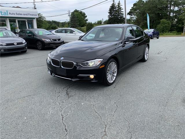 2015 BMW 328i xDrive (Stk: U83783) in Lower Sackville - Image 1 of 24