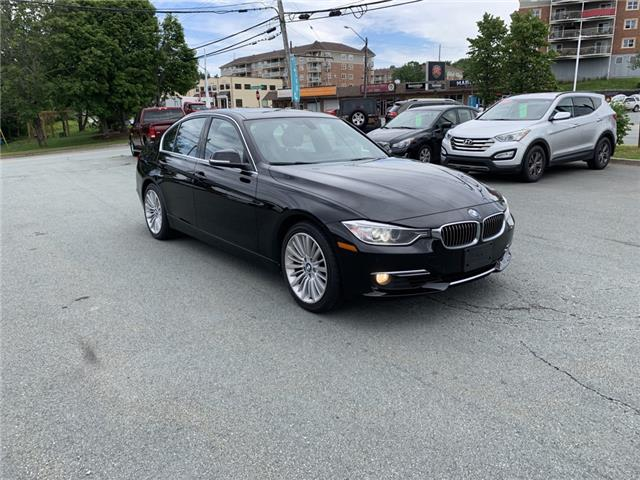 2015 BMW 328i xDrive (Stk: U83783) in Lower Sackville - Image 2 of 24