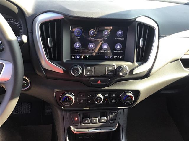 2019 GMC Terrain SLE (Stk: 206449) in Brooks - Image 11 of 20