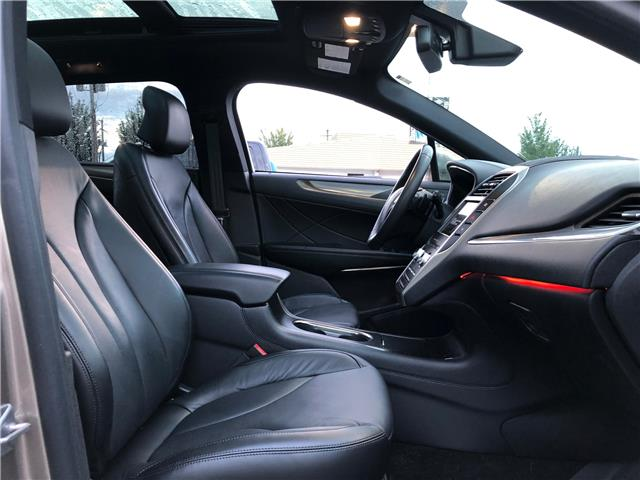 Superb 2019 Lincoln Mkc Reserve For Sale In Vancouver Brown Bros Squirreltailoven Fun Painted Chair Ideas Images Squirreltailovenorg