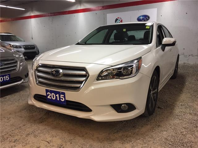 2015 Subaru Legacy 2.5i Limited Package (Stk: P323) in Newmarket - Image 1 of 23