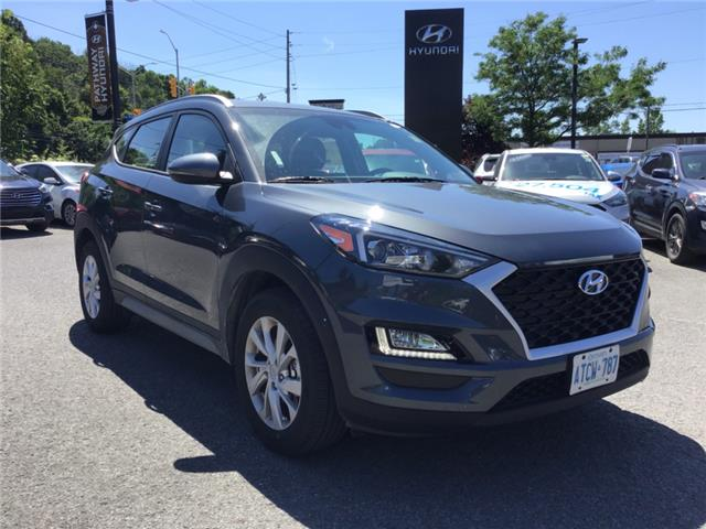 2019 Hyundai Tucson Preferred (Stk: SL95440) in Ottawa - Image 1 of 11