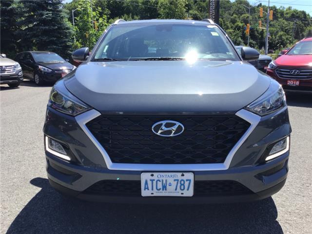 2019 Hyundai Tucson Preferred (Stk: SL95440) in Ottawa - Image 2 of 11