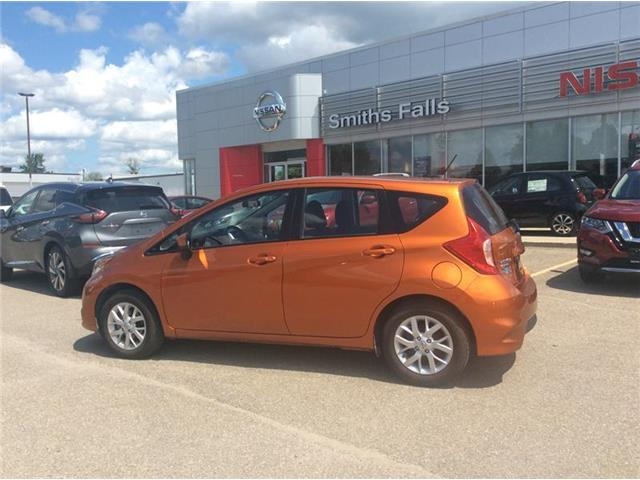 2017 Nissan Versa Note 1.6 SV (Stk: 19-210A) in Smiths Falls - Image 3 of 13