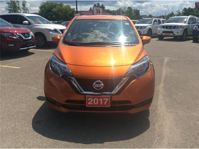 2017 Nissan Versa Note 1.6 SV (Stk: 19-210A) in Smiths Falls - Image 5 of 13