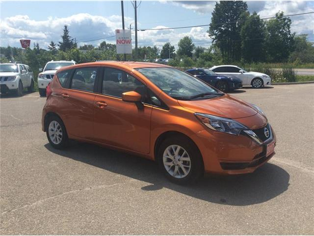 2017 Nissan Versa Note 1.6 SV (Stk: 19-210A) in Smiths Falls - Image 6 of 13