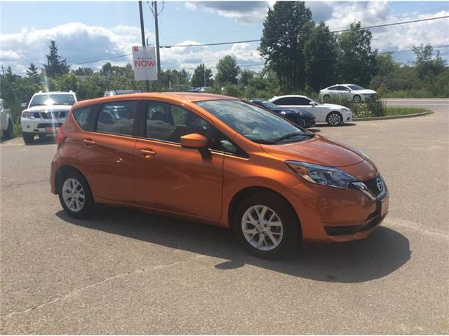 2017 Nissan Versa Note 1.6 SV (Stk: 19-210A) in Smiths Falls - Image 7 of 13