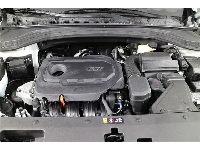2019 Hyundai Santa Fe Preferred 2.4 (Stk: 194803) in Markham - Image 10 of 21
