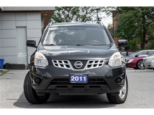 2011 Nissan Rogue SV (Stk: 18-857AA) in Richmond Hill - Image 2 of 17