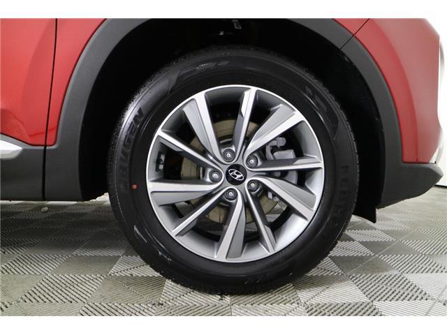 2019 Hyundai Santa Fe Preferred 2.4 (Stk: 194836) in Markham - Image 8 of 20