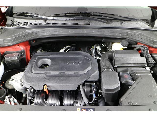 2019 Hyundai Santa Fe Preferred 2.4 (Stk: 194836) in Markham - Image 9 of 20