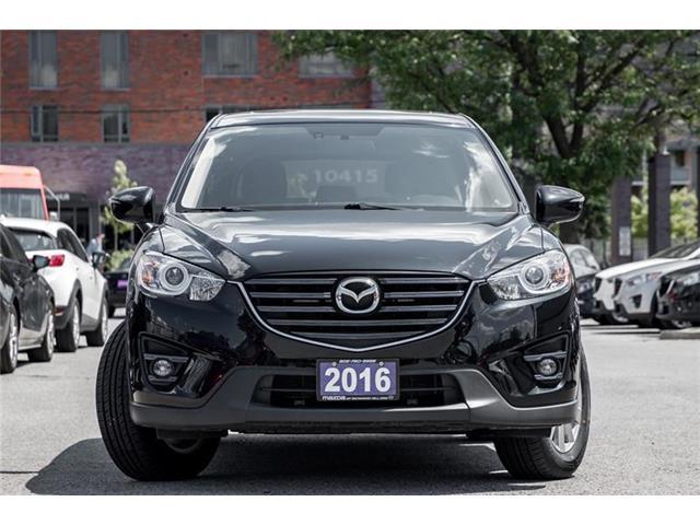 2016 Mazda CX-5 GS (Stk: 19-392A) in Richmond Hill - Image 2 of 20