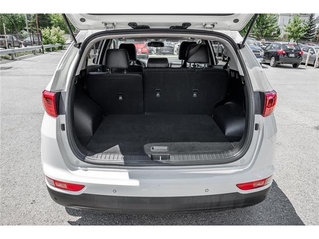 2017 Kia Sportage EX Premium (Stk: 19-437A) in Richmond Hill - Image 7 of 18