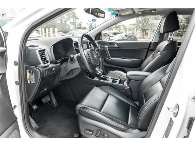 2017 Kia Sportage EX Premium (Stk: 19-437A) in Richmond Hill - Image 8 of 18
