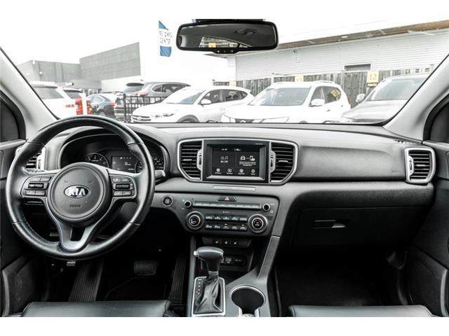 2017 Kia Sportage EX Premium (Stk: 19-437A) in Richmond Hill - Image 17 of 18