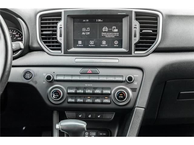 2017 Kia Sportage EX Premium (Stk: 19-437A) in Richmond Hill - Image 18 of 18