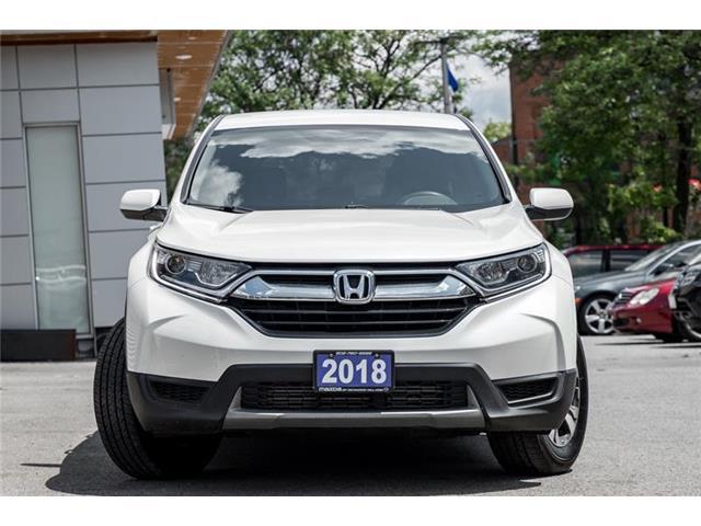 2018 Honda CR-V LX (Stk: P0361AA) in Richmond Hill - Image 2 of 18