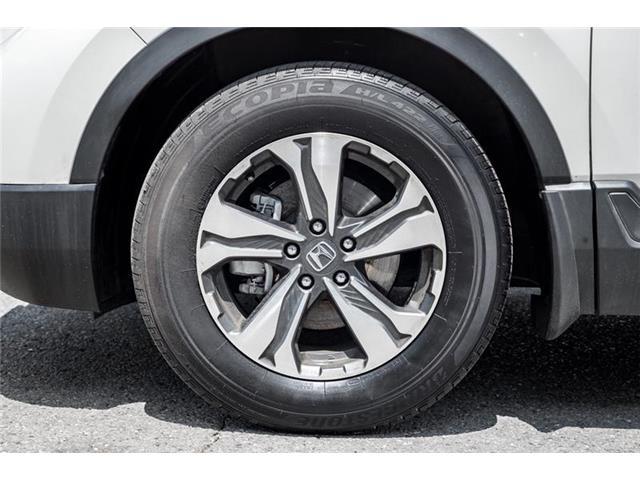 2018 Honda CR-V LX (Stk: P0361AA) in Richmond Hill - Image 4 of 18
