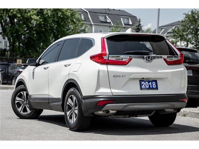 2018 Honda CR-V LX (Stk: P0361AA) in Richmond Hill - Image 5 of 18