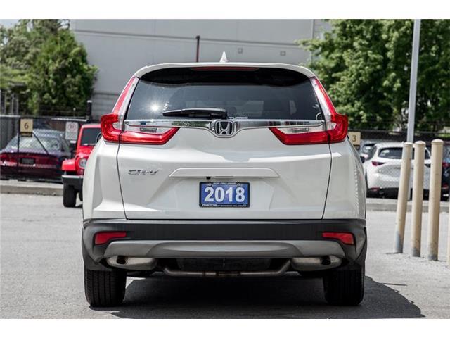 2018 Honda CR-V LX (Stk: P0361AA) in Richmond Hill - Image 6 of 18