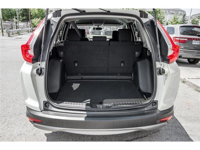 2018 Honda CR-V LX (Stk: P0361AA) in Richmond Hill - Image 7 of 18