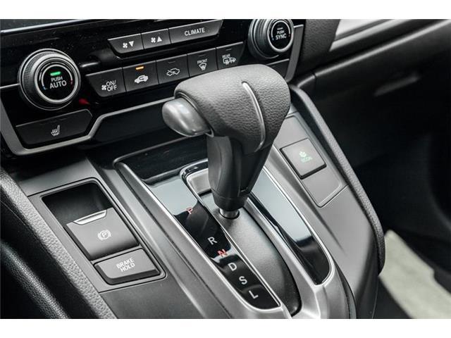 2018 Honda CR-V LX (Stk: P0361AA) in Richmond Hill - Image 13 of 18