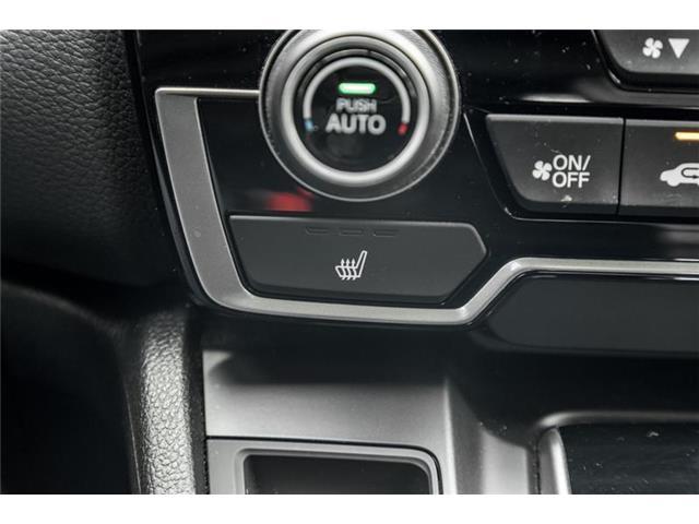 2018 Honda CR-V LX (Stk: P0361AA) in Richmond Hill - Image 14 of 18