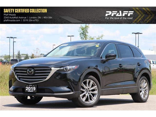 2019 Mazda CX-9 GS-L (Stk: MA1712) in London - Image 1 of 21