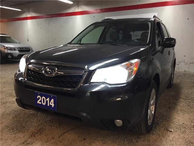 2014 Subaru Forester 2.5i Limited Package (Stk: P354) in Newmarket - Image 1 of 20
