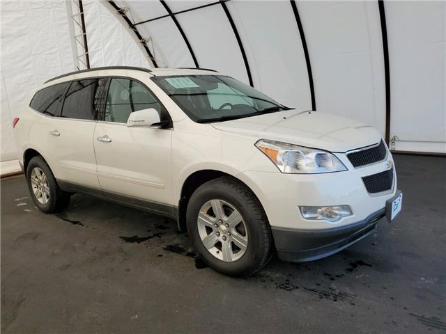 2012 Chevrolet Traverse 1LT (Stk: IU1537) in Thunder Bay - Image 1 of 13