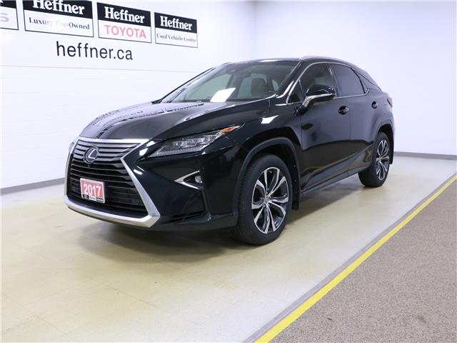 2017 Lexus RX 350 Base (Stk: 197157) in Kitchener - Image 1 of 34