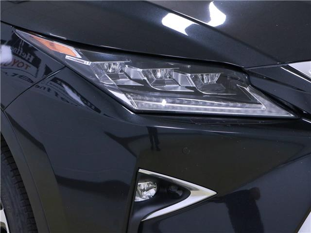 2017 Lexus RX 350 Base (Stk: 197157) in Kitchener - Image 25 of 34