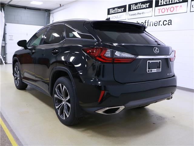 2017 Lexus RX 350 Base (Stk: 197157) in Kitchener - Image 3 of 34