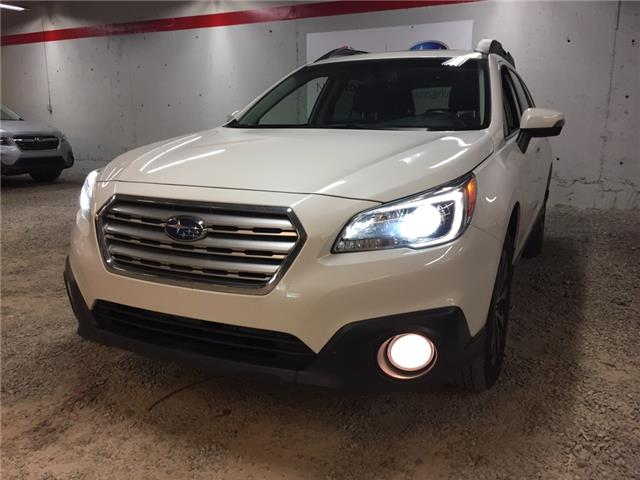 2016 Subaru Outback 3.6R Limited Package (Stk: P351) in Newmarket - Image 1 of 21